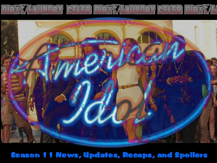'American Idol' Spoilers: Ten Of Top 24 Revealed -- See If Your Favorite Made The Cut