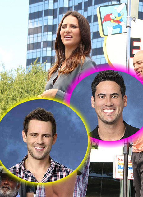 The Bachelorette 2014 Spoilers: Andi Dorfman Makes Hotter Love With Winner Josh Murray Than Nick Viall in Fantasy Suite - Dumps Nick!