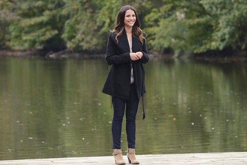 Bachelorette 2014 Spoilers: Andi Dorfman and Producers Staged Fantasy Suite Break-Up With Juan Pablo So She Could Be Next Bachelorette