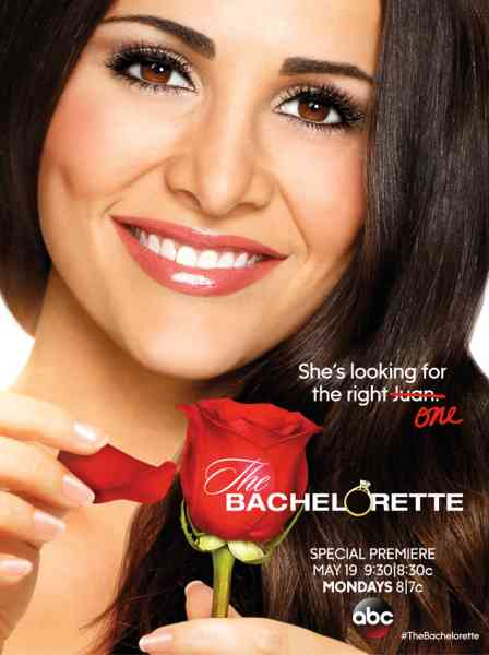 The Bachelorette 2014 Spoilers: Andi Dorfman's Promo Poster Slams Juan Pablo - Nikki Ferrell Furious!