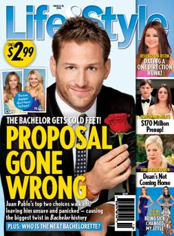 Andi Dorfman Next Bachelorette After Dumping Juan Pablo On The Bachelor (PHOTO)