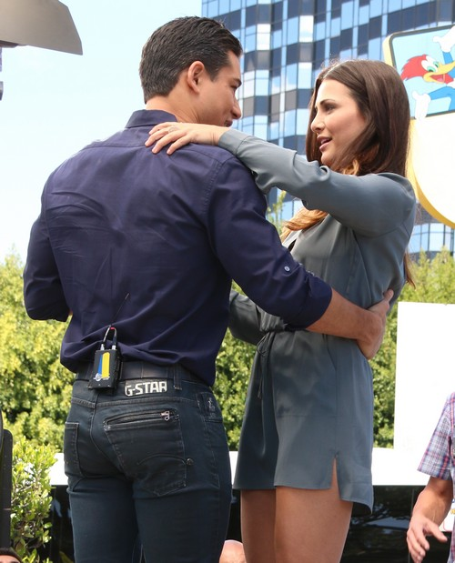 The Bachelorette 2014 Spoilers: Brett Melnick and Bradley Wisk Eliminated in Episode 3 By Andi Dorfman