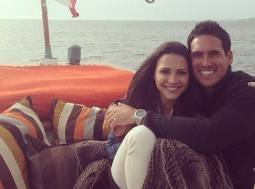 Andi Dorfman and Winner Josh Murray To Compete On Dancing With The Stars - The Bachelorette 2014 DWTS Bound!