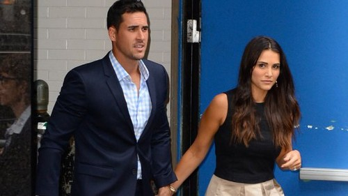 The Bachelorette Andi Dorfman and Josh Murray Fighting: TV Wedding On Hold After Nick Viall Fantasy Suite Sex Reveal - Josh Jealous