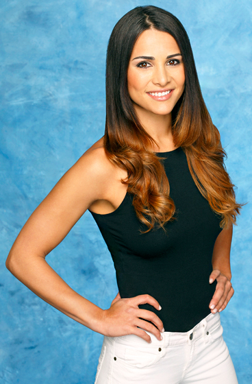 The Bachelor 2014 Spoilers: Andi Dorfman Quits and Walks Out on Juan Pablo During Episode 9 - Her Dad Hates Juan