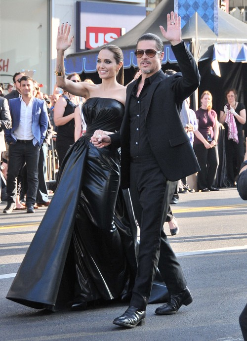 Jennifer Aniston Jealous and Angry at Angelina Jolie's Maleficent Success