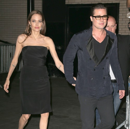 Brad Pitt and Angelina Jolie Cheated On Jennifer Aniston: Dirty Secrets Buried By Court Order