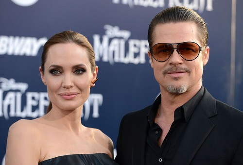 Angelina Jolie Pregnant One Last Time After Brad Pitt Marriage?