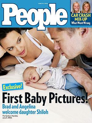 Kim Kardashian And Kanye West Follow Brad Pitt And Angelina Jolie Baby North West Photo Reveal