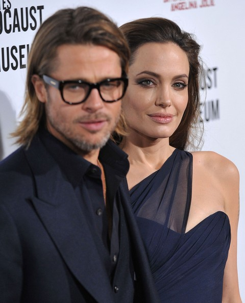 New Baby For Angelina Jolie and Brad Pitt? – Papa Jon Voight Equivocates (Video)