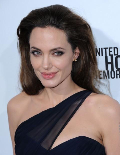 New Baby For Angelina Jolie and Brad Pitt? – Papa Jon Voight Equivocates (Video)