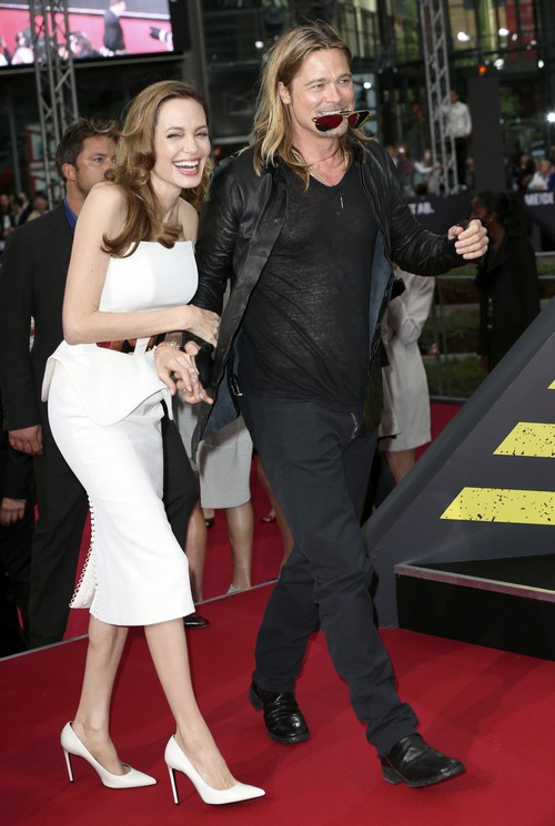 Amber Heard Demands Johnny Depp Turn Her Into The Next Angelina Jolie, Or She Dumps Him