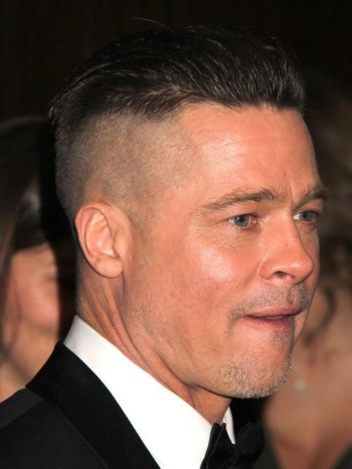 Angelina Jolie Jealous Of Brad Pitt's Crush On Lupita Nyong'o