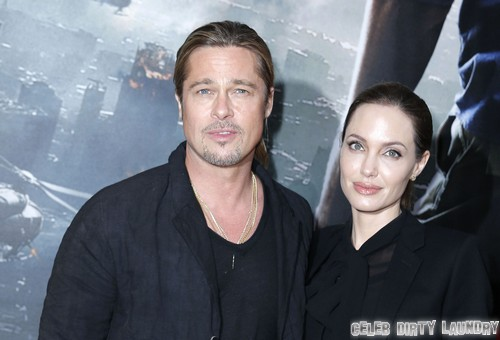 Angelina Jolie And Her Stunt Double Involved In USA Lawsuit: Claim News Corp Hacked Cell Phone