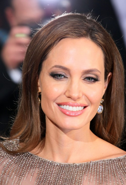 Angelina Jolie Reveals Another Preventative Cancer Surgery Planned