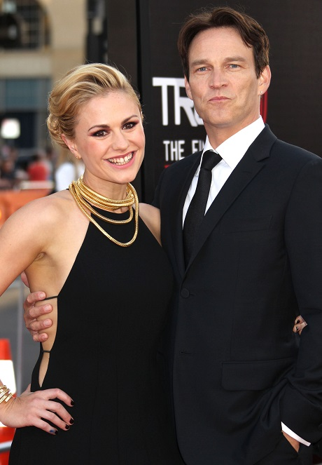 True Blood's Anna Paquin Reveals On Set Hookups With Alexander Skarsgard And Joe Manganiello Were Boring!