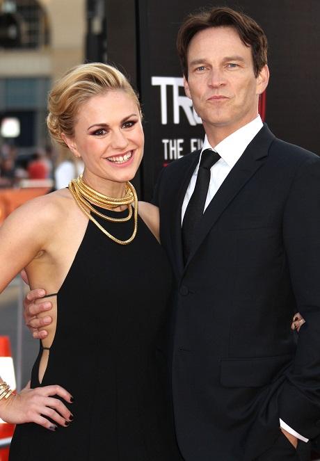 True Blood's Anna Paquin Reveals On Set Hookups With Alexander Skarsgard And Joe Manganiello Were Boring!