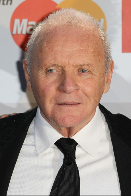 """The 85th Annual Academy Awards Hype: Countless Stars Schmooze Hollywood Elites, Anthony Hopkins """"Disgusted"""""""