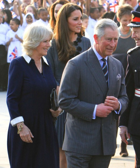 Is Kate Middleton Next? Plot To Kill Prince Charles And Camilla Parker-Bowles Uncovered 1112