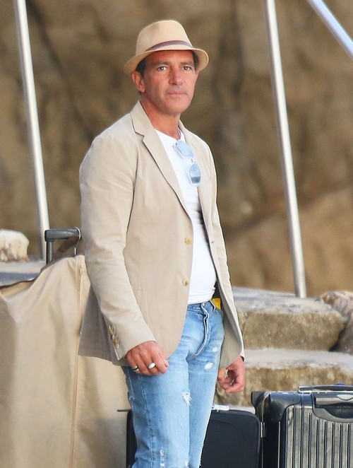 Antonio Banderas Hosted Cheating Sex Parties at Home When Melanie Griffith Was Away!