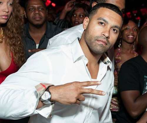 Phaedra Parks Must Divorce Cheating Apollo Nida After Rat Gets 8 Year Prison Sentence?