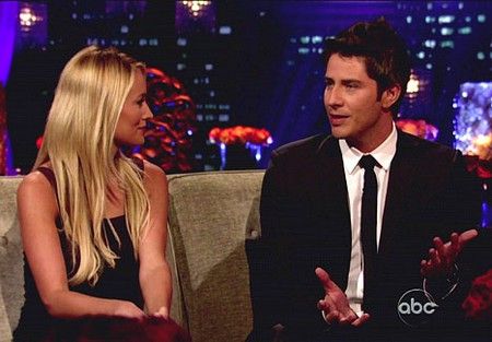 Arie Luyendyk Jr Says Bachelorette Emily Maynard and Jef Holm Together Again?