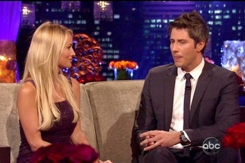 Arie Luyendyk Jr Twitter: Desiree Hartsock And Chris Siegfried Will Break Up - Still Bitter Over Emily Maynard!