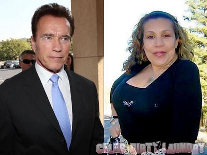 Arnold Schwarzenegger's Son Had No Idea Who His Father Was