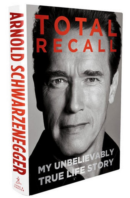 Arnold Schwarzenegger Biography Total Recall Sells Out Kennedys And Sells Out In Their Own Backyard!