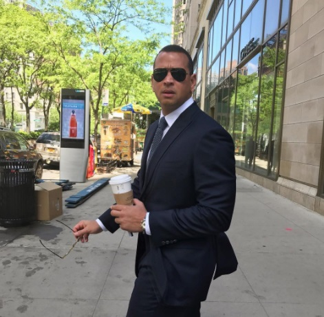 Alex Rodriguez Signs Major Deal With ABC News – Appearing On GMA And Nightline