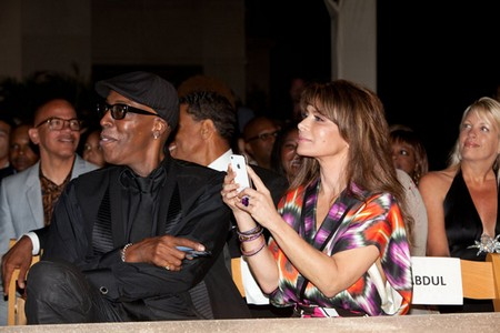 Paula Abdul and Arsenio Hall: Couple Dating and Back Together - Report