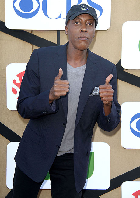 The Arsenio Hall Show Canceled After Just One Season: Didn't Draw In Enough Viewers!
