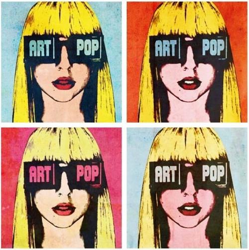 Lady Gaga Releases ARTPOP New Song - Listen Now! (AUDIO)