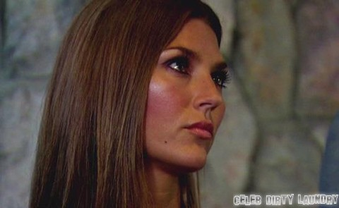 Bachelor Loser AshLee Frazier Gets Revenge On Sean Lowe