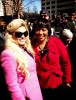 Big Rich Atlanta's Kahdijiha Rowe Goes to Court, Ashlee Wilson-Hawn Supports National V-Day Movement! (CDL Exclusive)