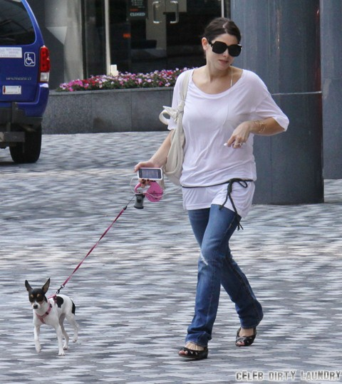 Was Ashley Greene Drunk Or Stoned During Condo Fire That Killed Her Dog?