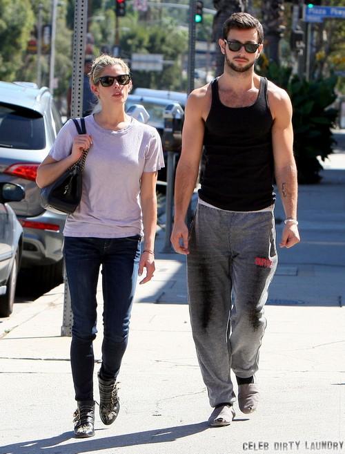 Ashley Greene Engaged To Paul Khoury - Stopped Seeking Attention?