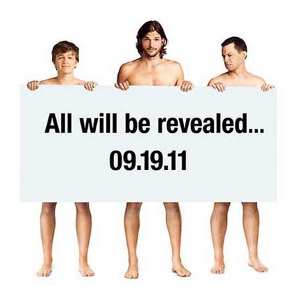 Two and Half Men Season 9 Episode 1 'Nice To Meet You, Walden Schmidt' Recap 09/19/11