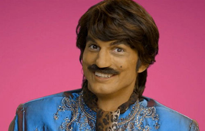 Ashton Kutcher's PopChips Video: Racist Or Just Dumb?