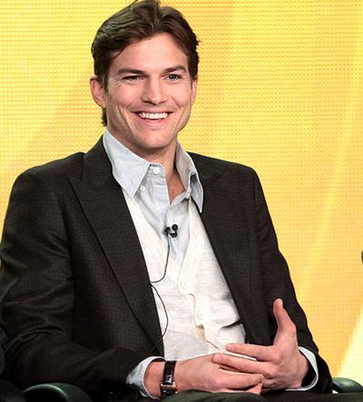 Post-Divorce Ashton Kutcher Finally Shaves Off His Beard