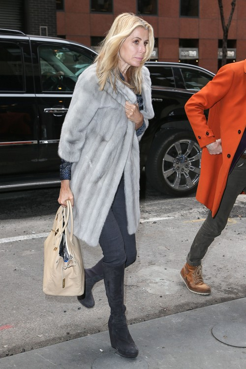 Aviva Drescher Fired From Real Housewives Of New York City, Who is Next?