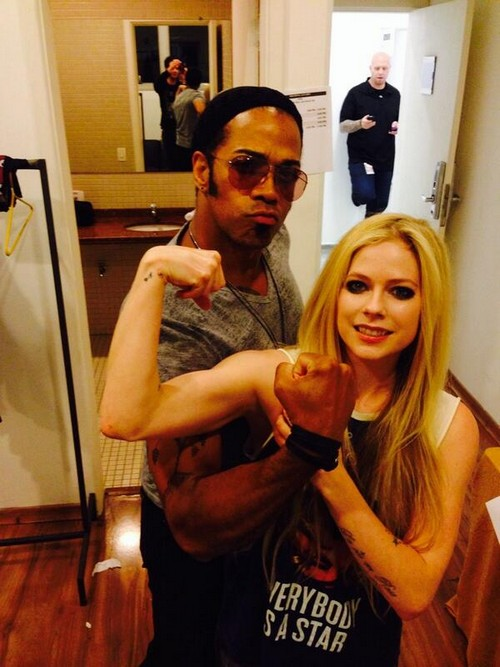 Avril Lavigne and Chad Kroeger's Marriage Trouble - Split and Divorce the Next Step?