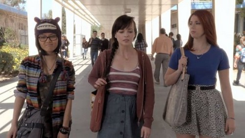 "Awkward RECAP 5/13/14: Season 4 Episode 5 ""Overnight"""
