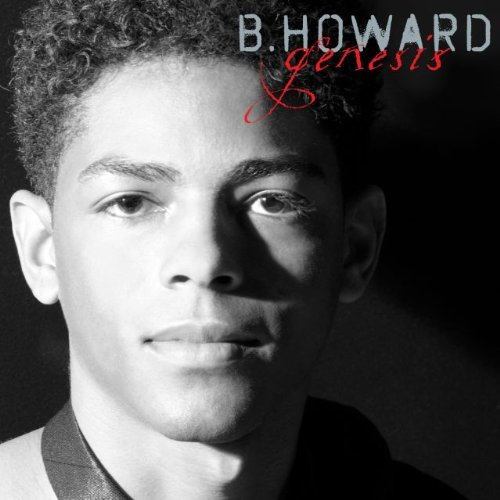 Brandon Howard is Michael Jackson's Alleged Long Lost Son: Going Public With DNA Evidence (PHOTO-VIDEO)
