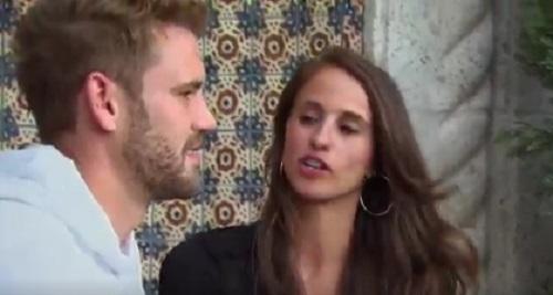 'The Bachelor' 2017 Spoilers: Vanessa Grimaldi Calls Out Nick Viall - Christen, Dominique, Brittany Sent Home Episode 3