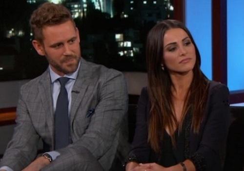 'The Bachelor' 2017 Spoilers: Andi Dorfman Crashes Season 21, Wants Nick Viall Back?