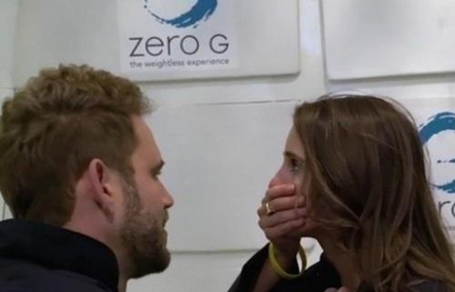'The Bachelor' Season 21 Spoilers: Vanessa Grimaldi Has Nervous Breakdown Before Rose Ceremony?