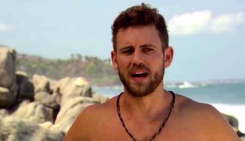 Nick Viall Has Some Explaining to Do on Monday's