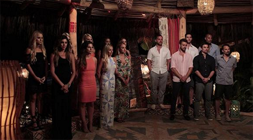 Bachelor In Paradise 2016 Finale Results: Andi Dorfman's Josh Murray Getting Married To Amanda Stanton, Ben Higgins' Ex - 3 Couples Engaged