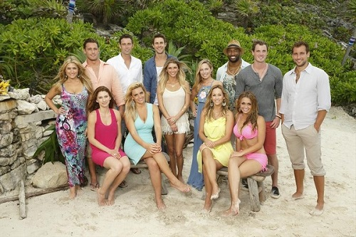 Bachelor In Paradise Spoilers Episode 6: Brooks Loses Christy to Tasos and Leaves - Jesse Quits Like a Whiner